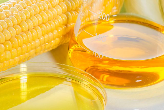 High fructose corn syrup – tell me more!