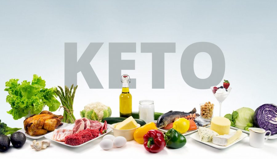 Veto the Keto