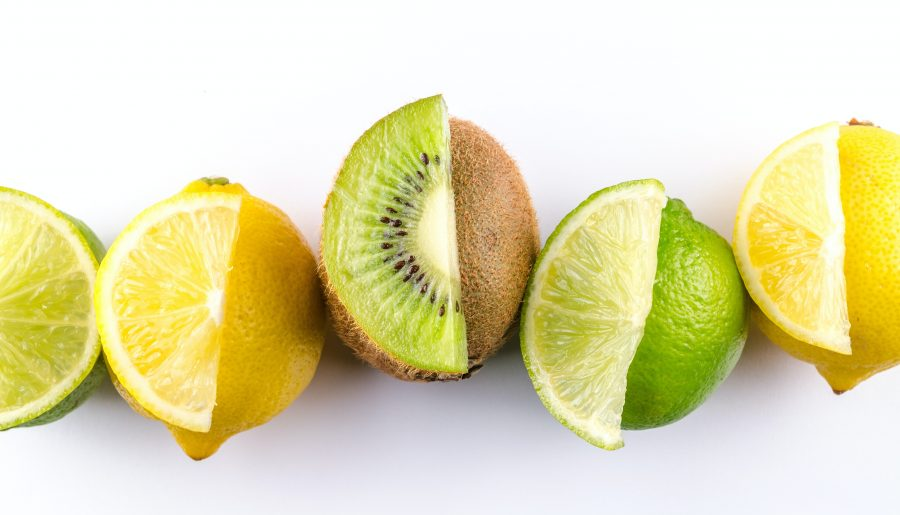 Four Foods to Boost Immunity